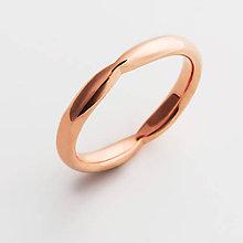Prstene - Ručne vypracovaný prsteň Zosma - 6498005_