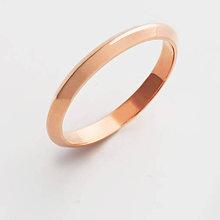 Prstene - Ručne vypracovaný prsteň Alioth - 6498014_