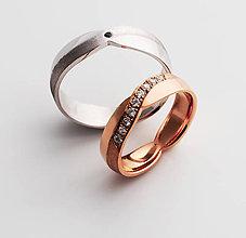 Prstene - Ručne vypracované prstene Zaurak - 6498022_