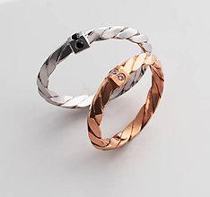 Prstene - Ručne vypracované prstene Sirius - 6498038_