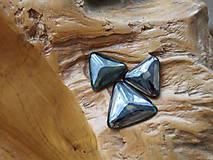 - Keramický trojúhelník - SET 3 ks - 6503293_