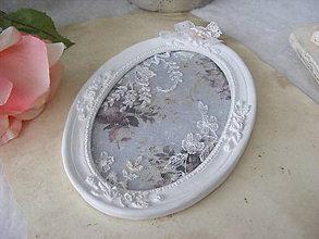 Obrázky - Obrázok ... / ruže a čipka - 6501961_