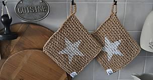 - Hviezdna chňapka do kuchyne - 6501591_