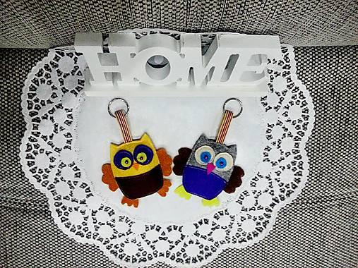 Kľúčenky pre dvoch   susugo - SAShE.sk - Handmade Kľúčenky 0134ed737e0