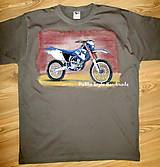 Oblečenie - Yamaha na pánskom - 6512641_