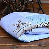 Textil - Žirafky - 6511178_