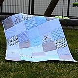 Textil - Žirafky - 6511179_