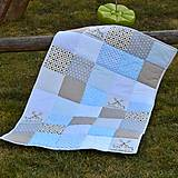 Textil - Žirafky - 6511181_