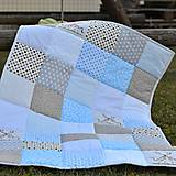 Textil - Žirafky - 6511182_