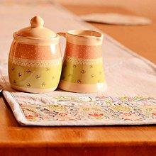 Úžitkový textil - Veľkonočná štóla - 6511138_