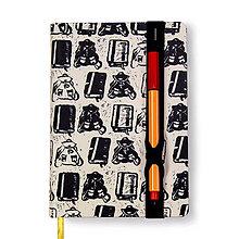 Papiernictvo - Zápisník A6 Na cesty - 6512421_