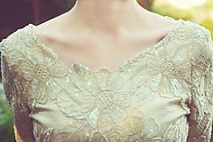 Šaty - Svadobné šaty na mieru_Viktória - 6517309_