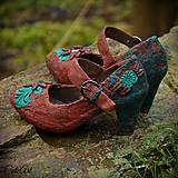 Topánky na želanie