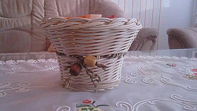 Košíky - Košíky - 6515942_