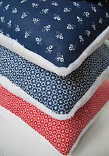 Úžitkový textil - láska k folku ✿ ❖ ❀ ❖ ✿ - 6515425_