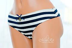 Bielizeň/Plavky - Dámske nohavičky tango - 6519469_
