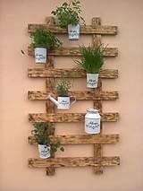 Nábytok - Vešiak na bylinky veľký - 6519175_