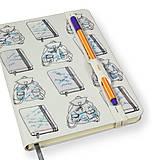 Papiernictvo - Zápisník A5 Zbalené - 6519400_