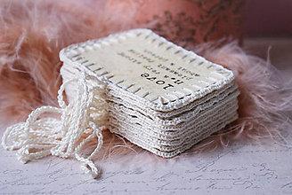Papiernictvo - Visačka Love - 6530336_