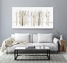 Grafika - Veľký havraní les - 6533899_