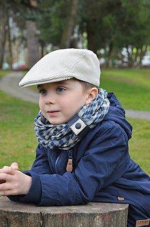 Detské čiapky - Bekovka - 6534574_