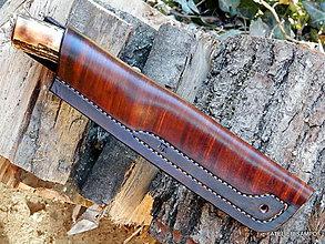 Nože - Nessmuk knife - 6537648_