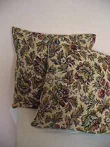 Úžitkový textil - odviate vetrom..(2ks) - 6536206_