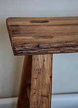Nábytok - stolček - 6535311_