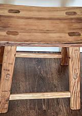 Nábytok - stolček - 6535315_