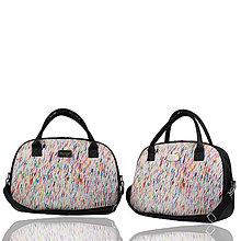 Veľké tašky - BTW On The Road Mini no. 177 Projekt MYWO - 6536127_