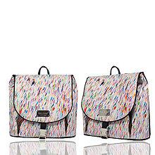 Batohy - CityLife Backpack no.37 Projekt MYWO - 6536156_