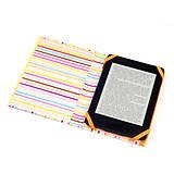 """Na mobil - Obal na tablet, čítačku """"Stripes"""" - 6536493_"""