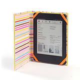 """Na mobil - Obal na tablet, čítačku """"Stripes"""" - 6536497_"""