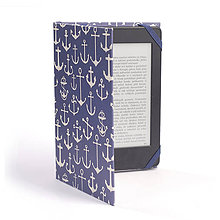 Na mobil - Obal na tablet, čítačku