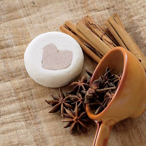 Orient chai - šampúch® proti lupinám 60g