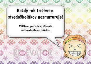 Papiernictvo - Linajková podložka nie len pre maturantov 8 - 6539185_