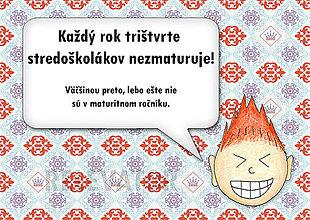 Papiernictvo - Linajková podložka nie len pre maturantov (10) - 6539799_