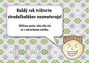 Papiernictvo - Linajková podložka nie len pre maturantov (12) - 6541304_