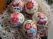 - maľované vajíčka - 6543038_