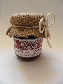 Drobnosti - MINI kakaovo - medový krém (sen) - 6544269_