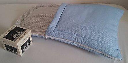 Textil - spací vak pre dieťa - 6546704_