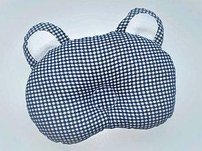 Úžitkový textil - Vankúš pre deti - 6543055_