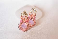 Sady šperkov - Simple design XVII. - sada - 6545776_