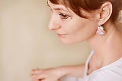 Sady šperkov - Simple design XVII. - sada - 6545792_