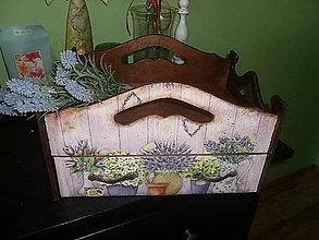 Krabičky - Provence - 6546575_