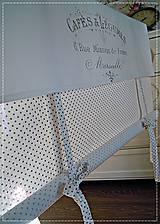Úžitkový textil - Roleta,záclona - 6544544_