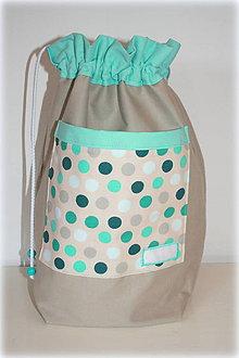 Detské tašky - Ruksak, batôžtek 35X30 - 6549130_