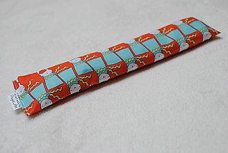 Úžitkový textil - Zajačiková podložka - 6547746_