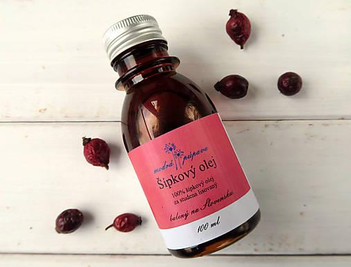 Šípkový olej (100 ml)