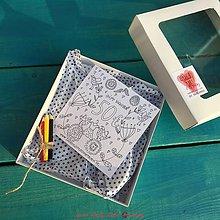 Darčekové poukážky - Gift Voucher 50€ - 6556499_